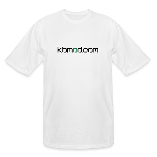 kbmoddotcom - Men's Tall T-Shirt