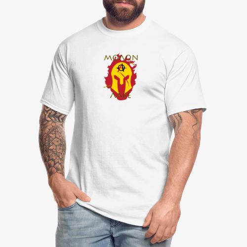Molon Labe - Anarchist's Edition - Men's Tall T-Shirt