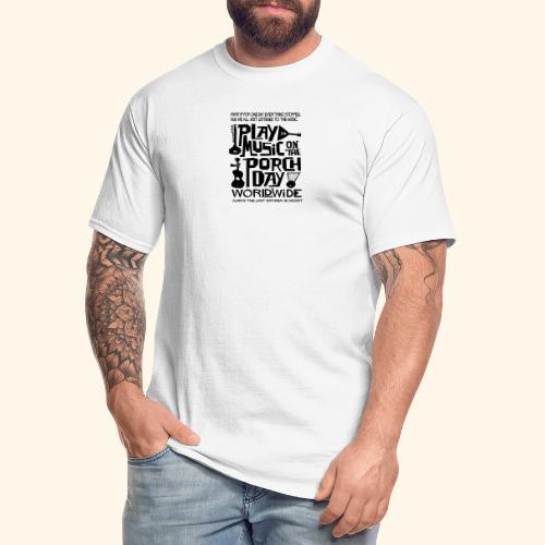 PMOTPD2021 SHIRT - Men's Tall T-Shirt