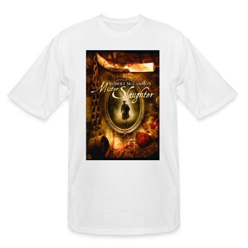 mister slaughter - Men's Tall T-Shirt