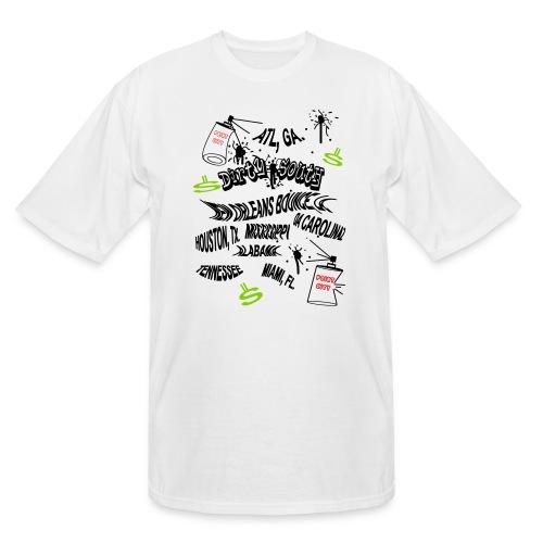 1007036867 - Men's Tall T-Shirt