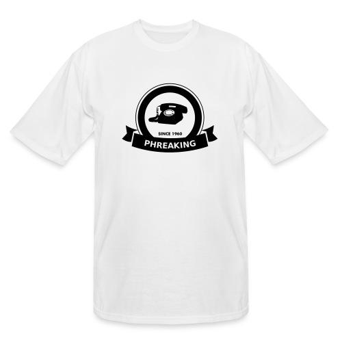 Phreaking - Men's Tall T-Shirt