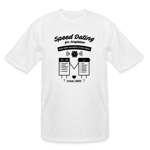 Singletons - Men's Tall T-Shirt