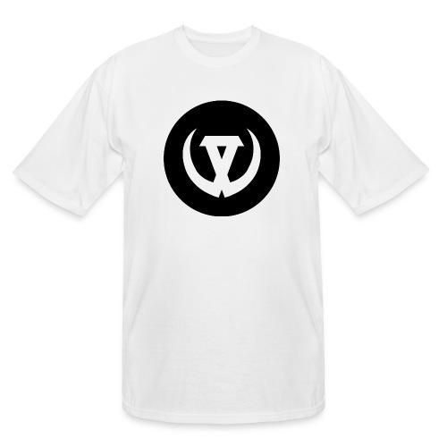 Symbol of Warriors - Men's Tall T-Shirt
