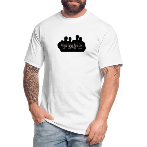 Harlem World Crew the4 - Men's Tall T-Shirt