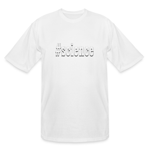 Perfect for all occasions - Men's Tall T-Shirt