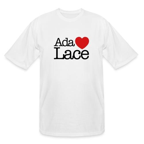 Ada Lovelace - Men's Tall T-Shirt