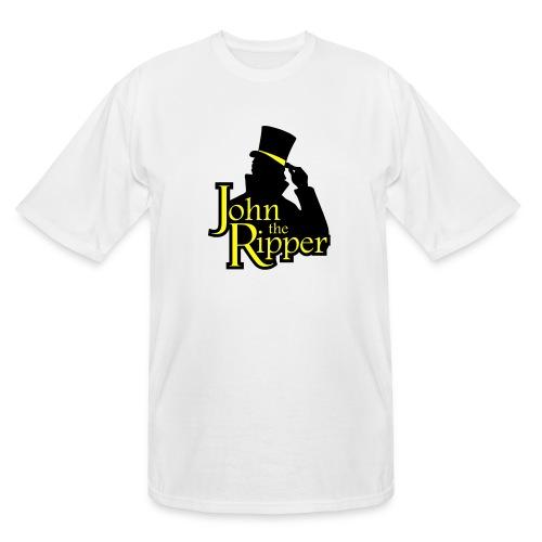John the Ripper - Men's Tall T-Shirt