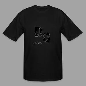 Scratch - Men's Tall T-Shirt