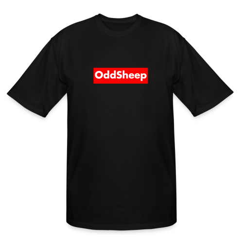 OddSheep Bogo - Men's Tall T-Shirt