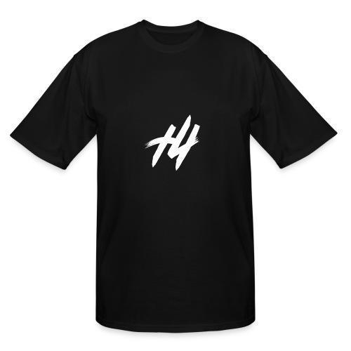 Hypeyouth White Milk - Men's Tall T-Shirt