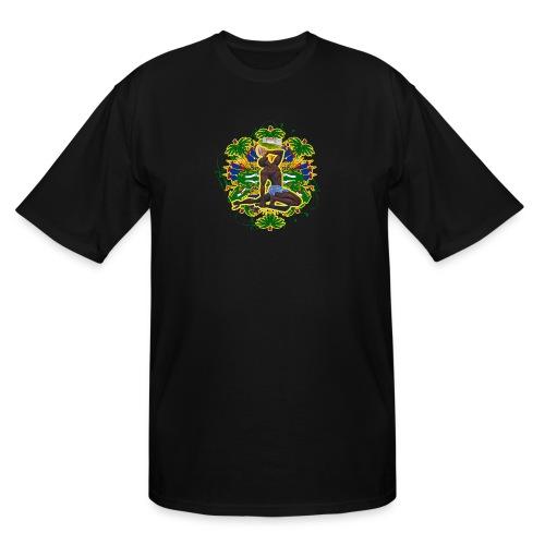 royalty - Men's Tall T-Shirt