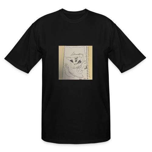 Lileandon - Men's Tall T-Shirt