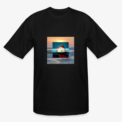 L I B E R A T E - Men's Tall T-Shirt