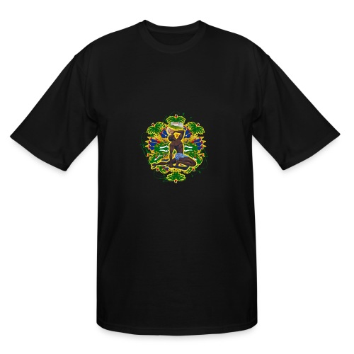 royalty - Men's Tall T-Shirt