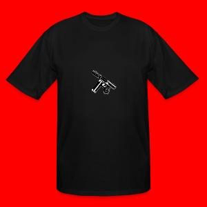The Friend tec - Men's Tall T-Shirt