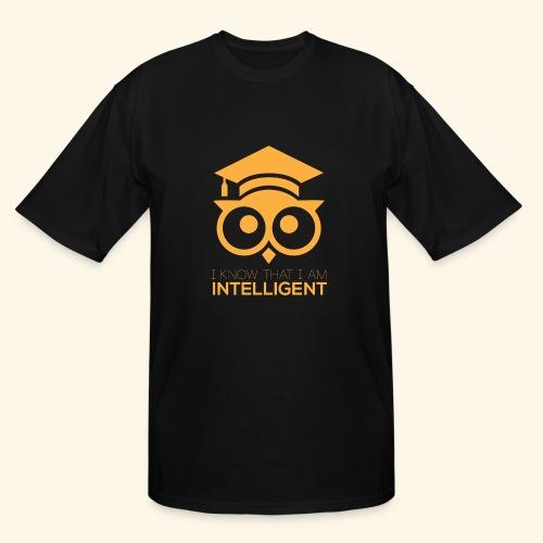 Intelligent Design Shirt - Men's Tall T-Shirt