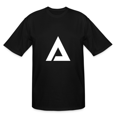 Anomaly Logo - Men's Tall T-Shirt