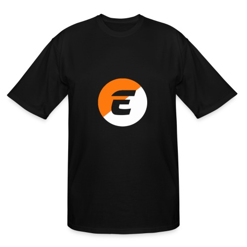 EMBER NATION TEE - Men's Tall T-Shirt