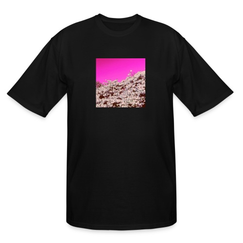 Late Enough EP Cover - Men's Tall T-Shirt