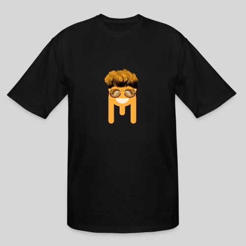 ALIENS WITH WIGS - #TeamDo - Men's Tall T-Shirt