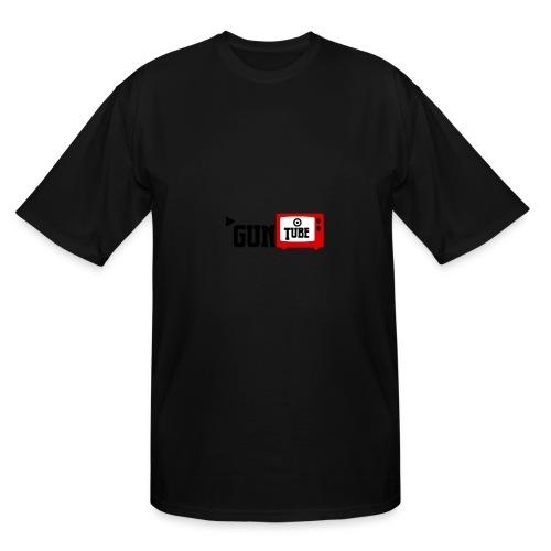 GunTube Original - Men's Tall T-Shirt