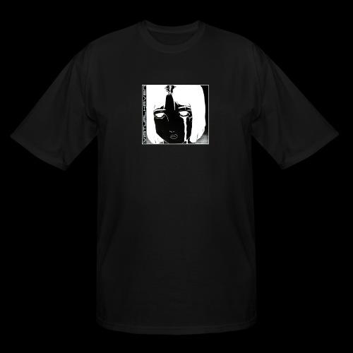 Virtual MMOD 1 - Men's Tall T-Shirt