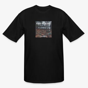 WHERE'S THE BODY - Men's Tall T-Shirt