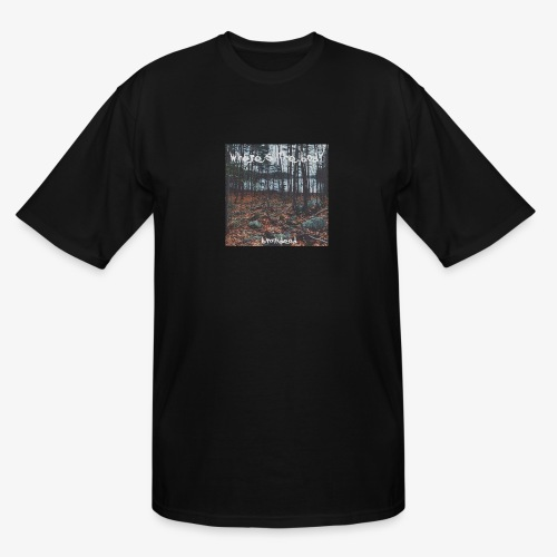 WHERE'S THE BODY - Men's Tall T-Shirt