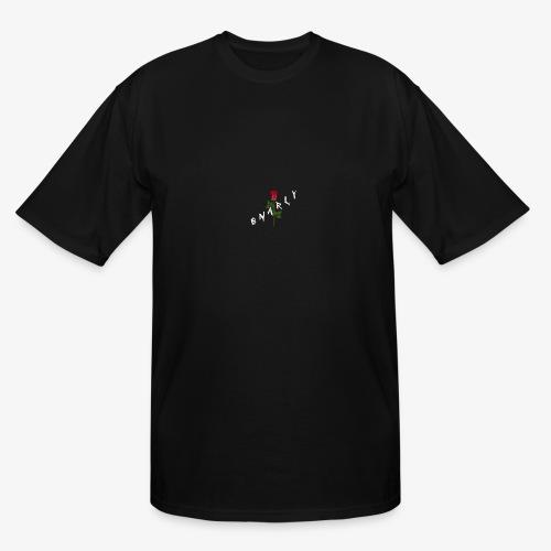Gnarly logo - Men's Tall T-Shirt
