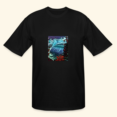Pipettes - Men's Tall T-Shirt