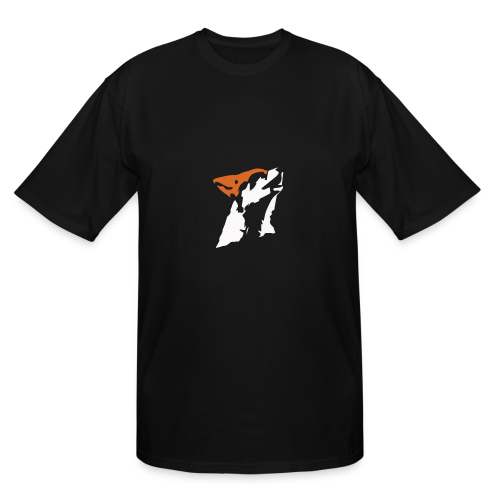 STARFOX Minimalist Logo - Men's Tall T-Shirt