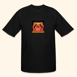 Africa - Men's Tall T-Shirt