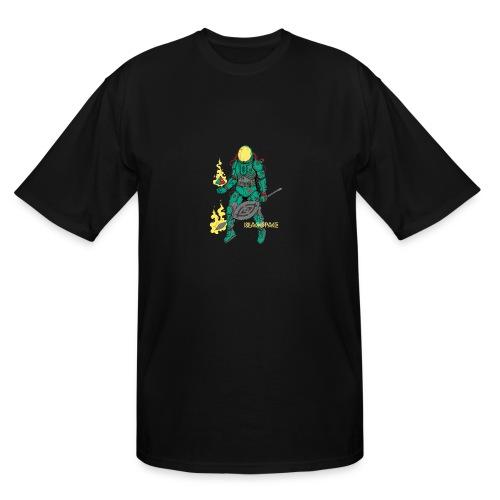 Afronaut - Men's Tall T-Shirt