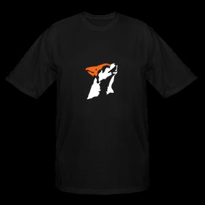 STARFOX Vector - Men's Tall T-Shirt