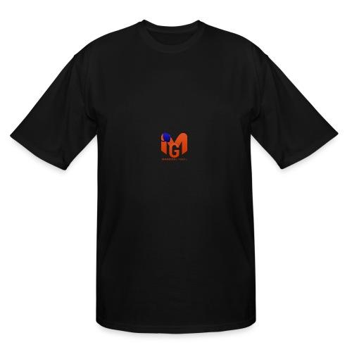 MaddenGamers MG Logo - Men's Tall T-Shirt