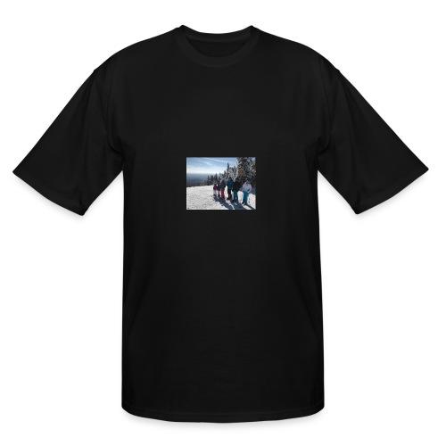 TEST - Men's Tall T-Shirt
