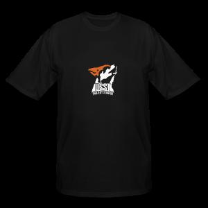 Project STARFOX - Men's Tall T-Shirt