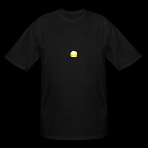 BURGER - Men's Tall T-Shirt