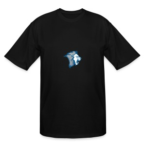 PR7Logo - Men's Tall T-Shirt