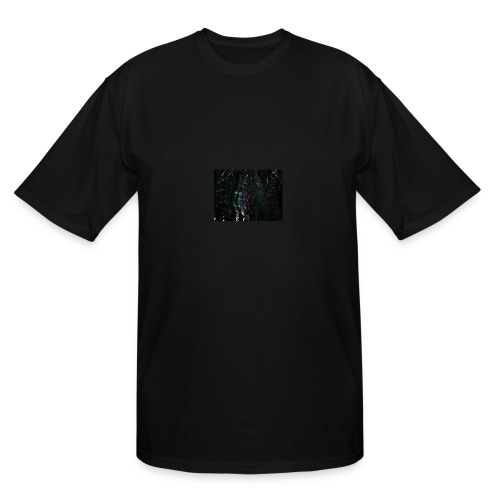 THE DEAD BOY EXCLUSIVE - Men's Tall T-Shirt