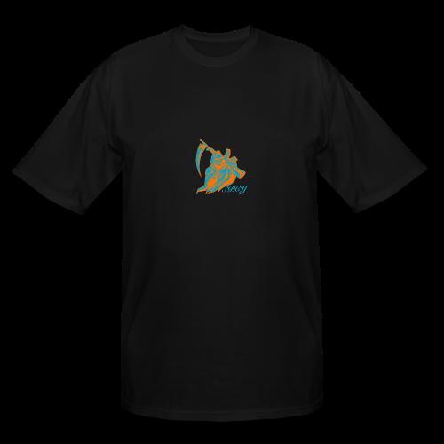 SPCY Grim Reaper Tee - Men's Tall T-Shirt