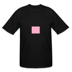 03 - Men's Tall T-Shirt
