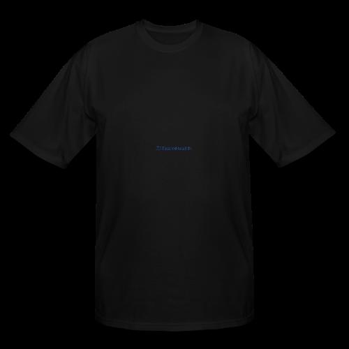 1TeamHealth Simple - Men's Tall T-Shirt