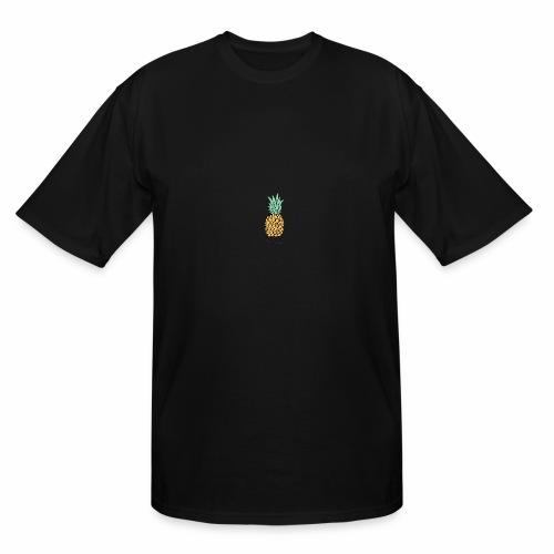 Pineapple - Men's Tall T-Shirt