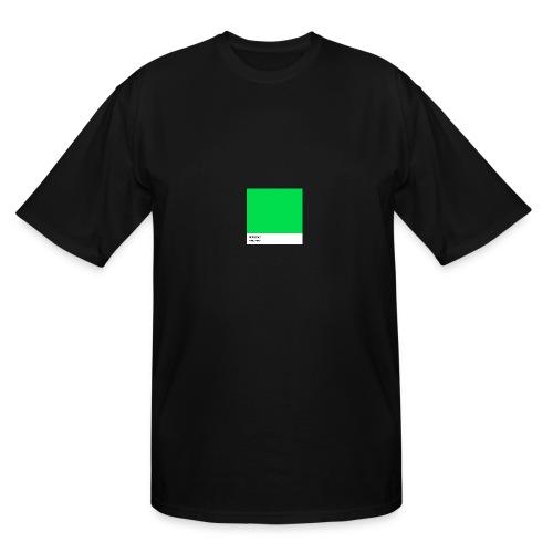 spotify - Men's Tall T-Shirt