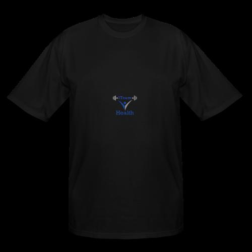 1TeamHealth Member - Men's Tall T-Shirt