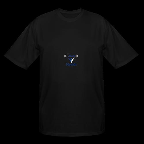 1TeamHealth - Men's Tall T-Shirt