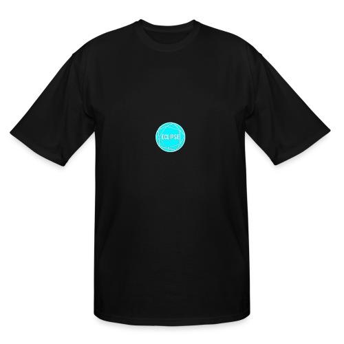 Eclipse logo #3 - Men's Tall T-Shirt