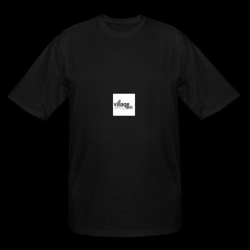 vt - Men's Tall T-Shirt